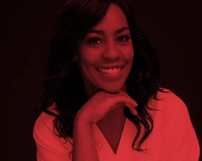 #FaveOfTheWeek: Victoria Rubadiri