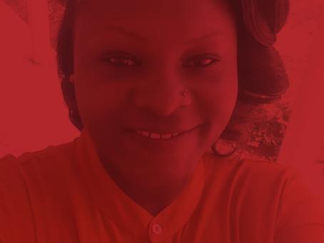 #FaveOfTheWeek: Mercy Tyra Murengu