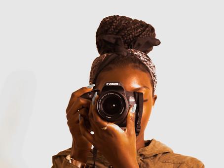 Women in media: Empowered at school but overlooked in newsrooms