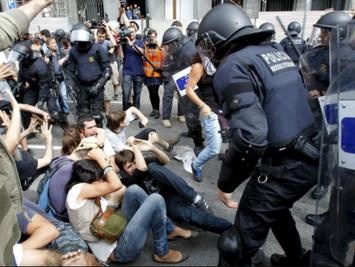Catalan referendum and Spain's autonomous region conundrum