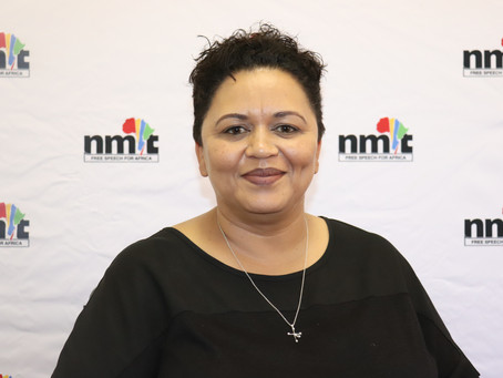 Namibia Media Trust elects new director