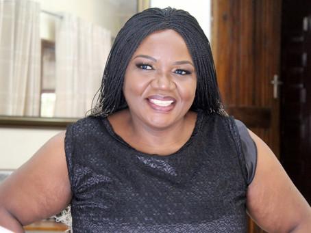 Zambian media exec Mary Mbewe WINs African editorial leadership award