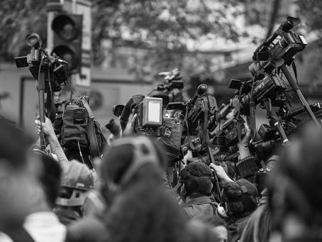 Nigerian media leaders look at industry impact on good governance