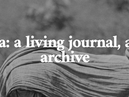 People's Archive of Rural India: Lifting the veil of invisibility