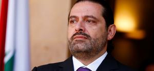 Saad Hariri Lebanon Saudi Arabia Hezbollah arab Muslim