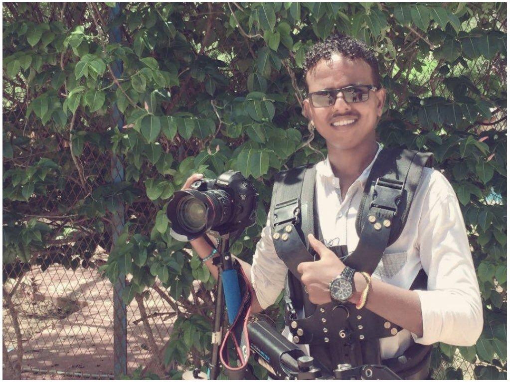 Abdinasir Abdulle Ga'al, August 14