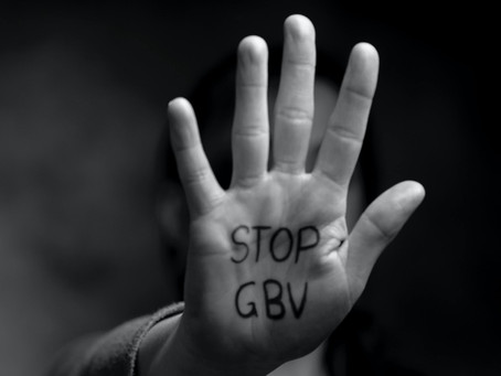 The time to be unapologetically enraged by GBV is now