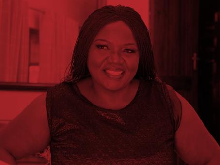 #FaveOfTheWeek: Mary Mbewe