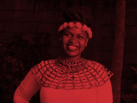 #FaveOfTheWeek: Dorcas Wangira