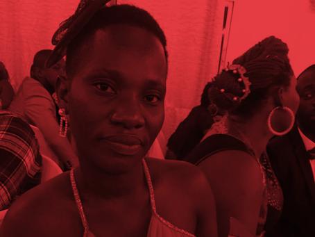 #FaveOfTheWeek: Bettie Johnson Mbayo