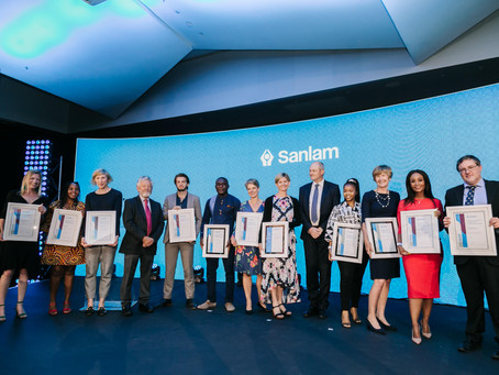 Sanlam Awards for Excellence in Financial Journalism: Enter today!
