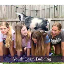 Youth Team Building
