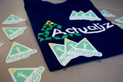 The Actualize Brand
