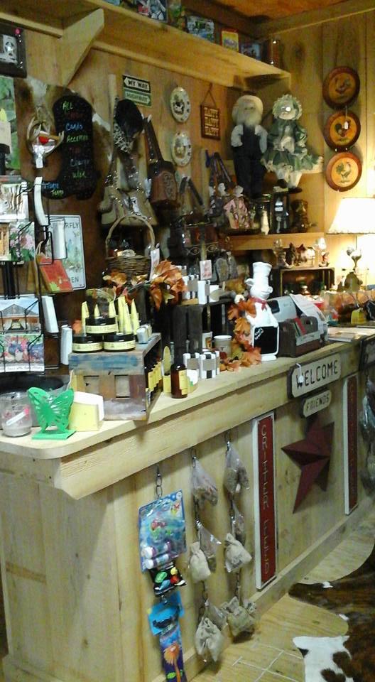 LaPorte Farms General Store1