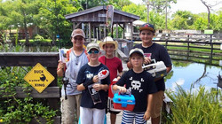 LaPorte Farms 1st Annual Fishing Tournament5