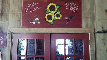 gift card at laporte farms