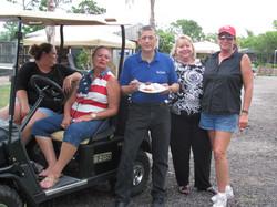 Joe Flescher Campaign 2010