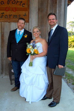 Tammy Huttemeyer Wedding