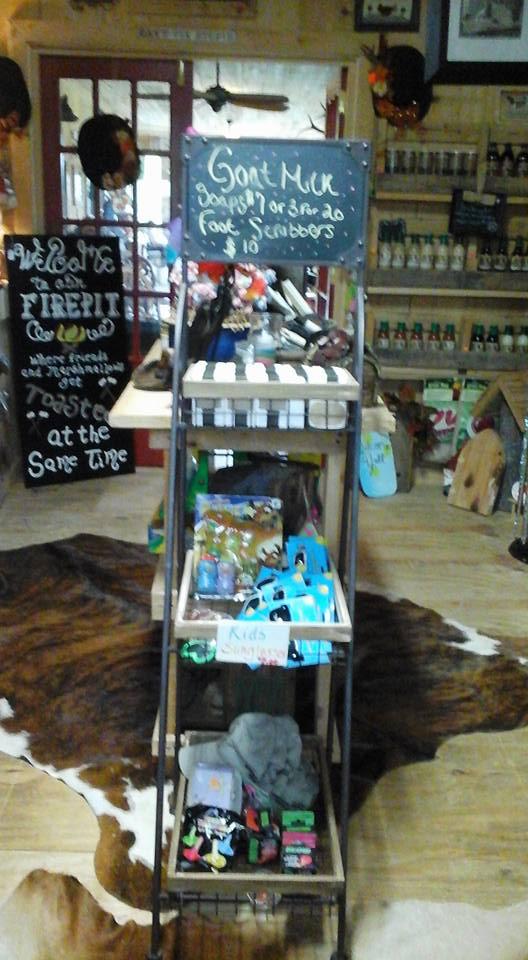 LaPorte Farms General Store2