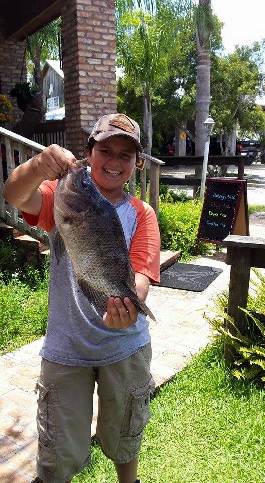 LaPorte Farms 1st Annual Fishing Tournament6