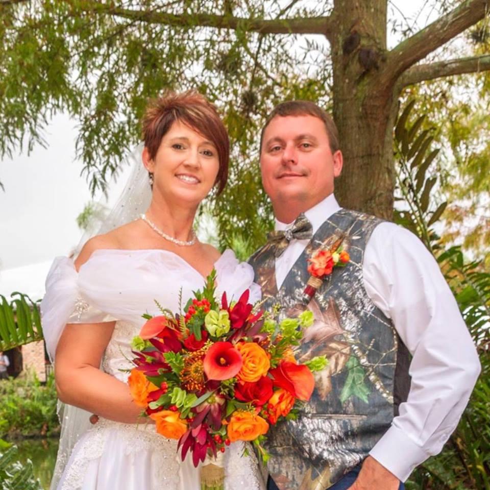 Lorraine & Casey Castillo Wedding