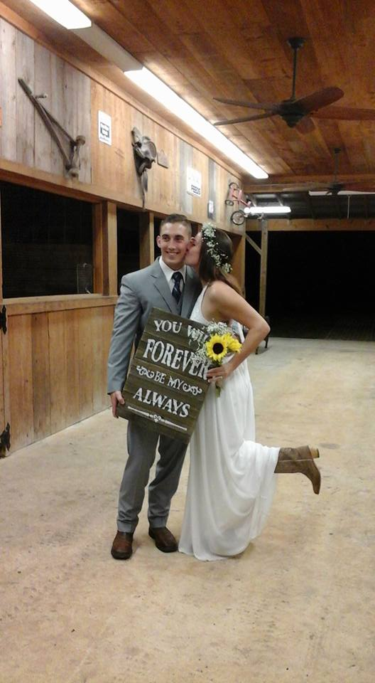 LaPorte Farms Weddings