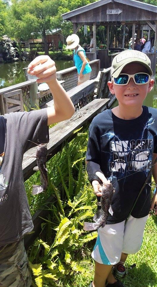 LaPorte Farms 1st Annual Fishing8