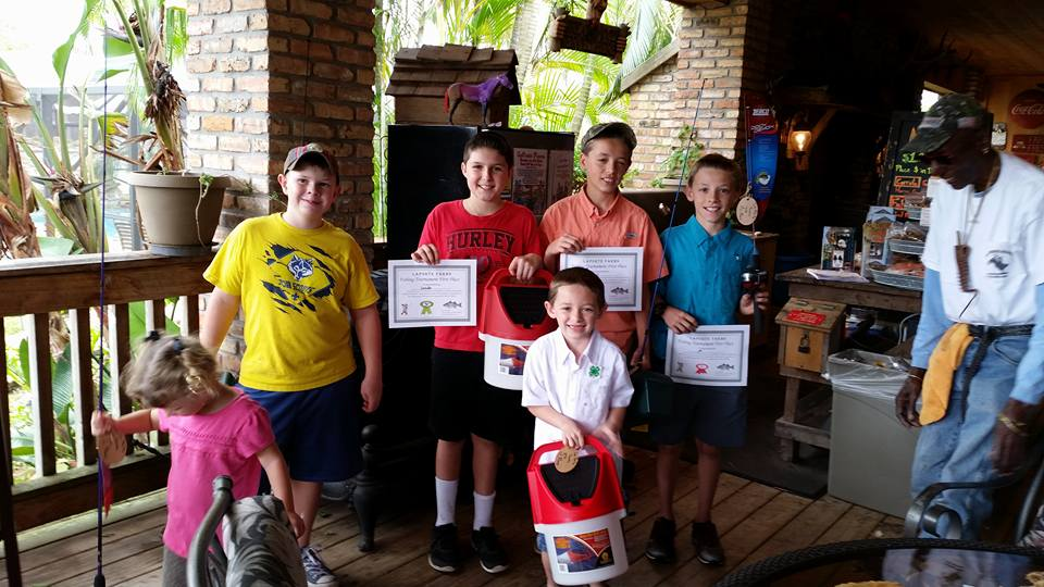 LaPorte Farms 2016 Fishing Tournament7
