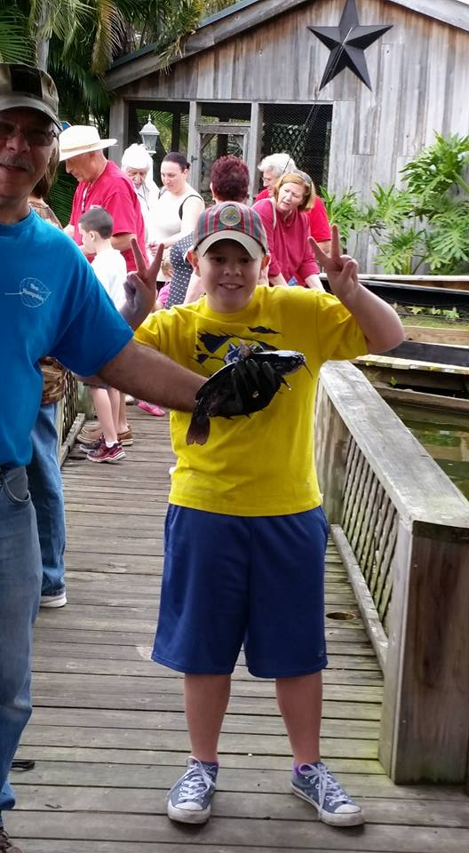LaPorte Farms Kids Fishing 2016_2