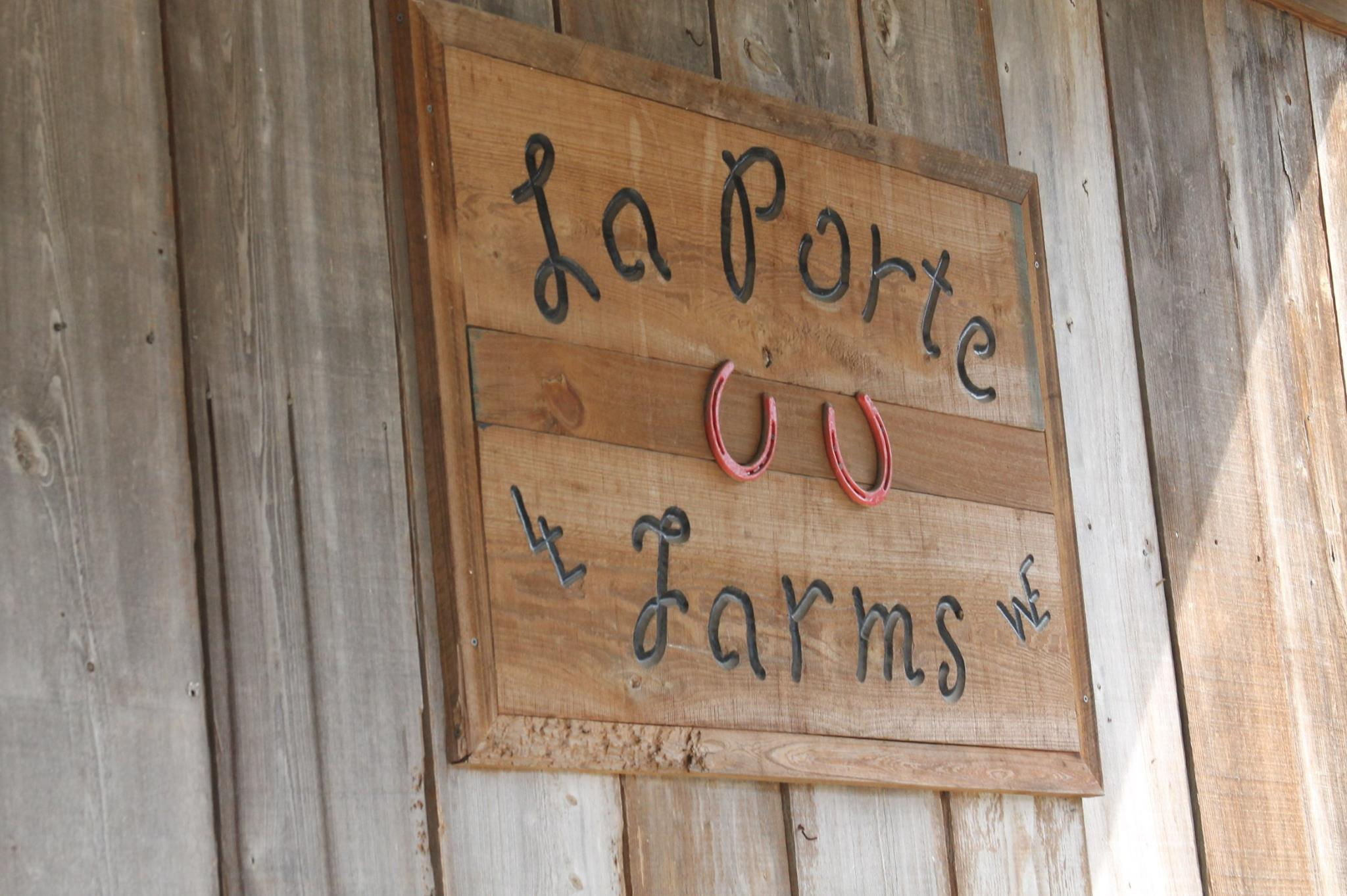 LaPorte Farms