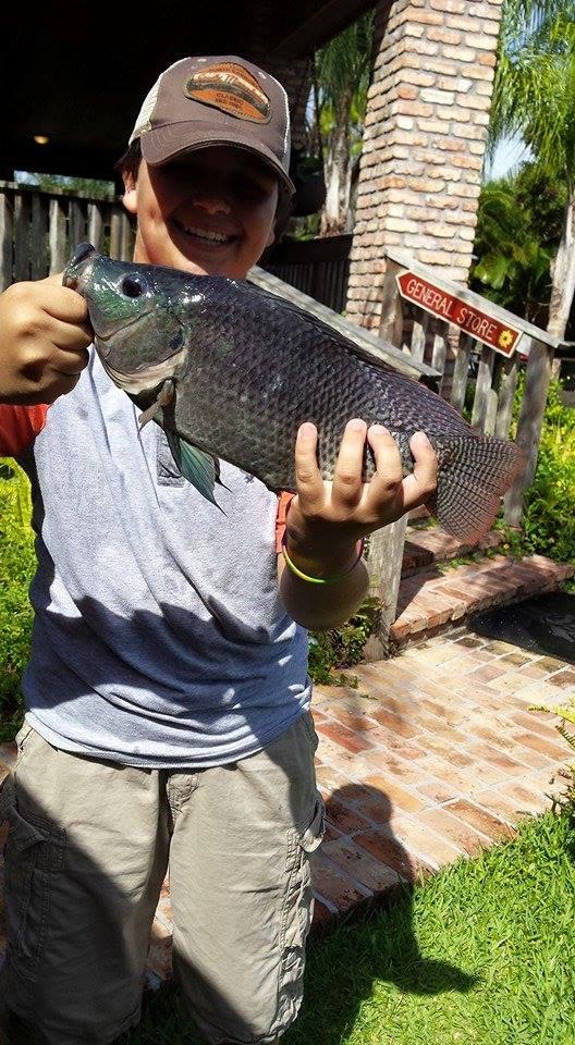 LaPorte Farms 1st Annual Fishing Tournament4