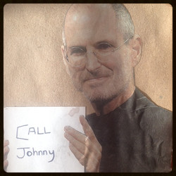 Bill, Call Johnny