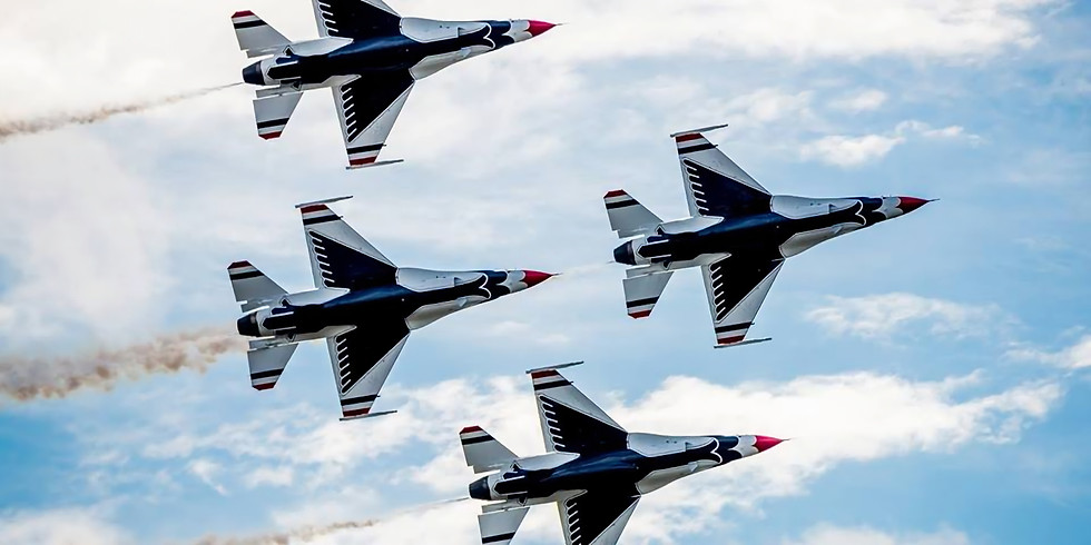 Wings Over Homestead *Free* Air and Space Show