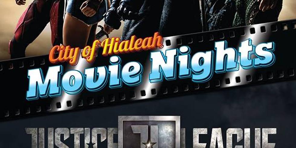 Una noche de cine en Milander Park!!