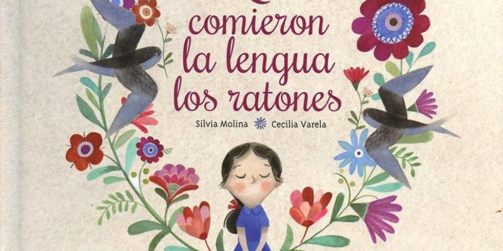 Encuentro con la escritora mexicana Silvia Molina