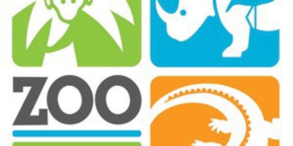 ¡Party for the Planet es la celebración anual del Día de la Tierra de Zoo Miami!