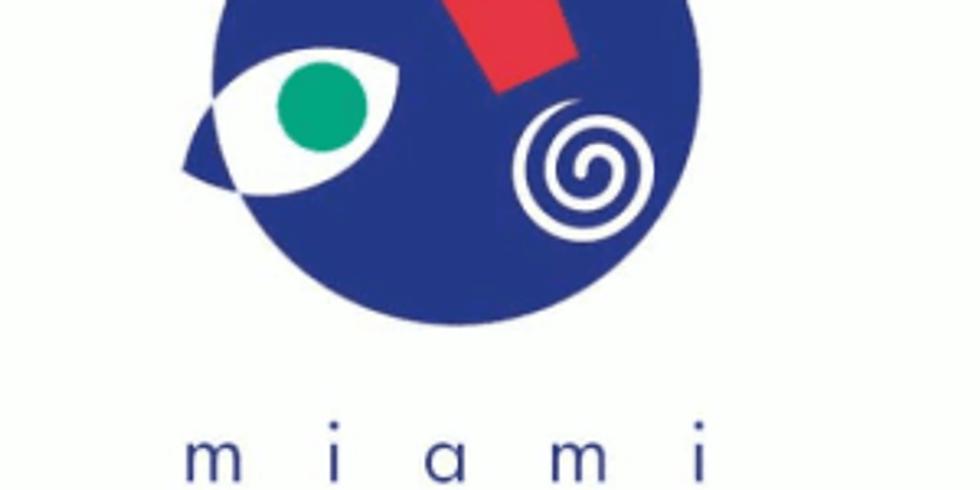 Miami Children's Museum, entrada gratuita este viernes.