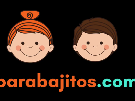We are Para Bajitos and this is what we have been doing!