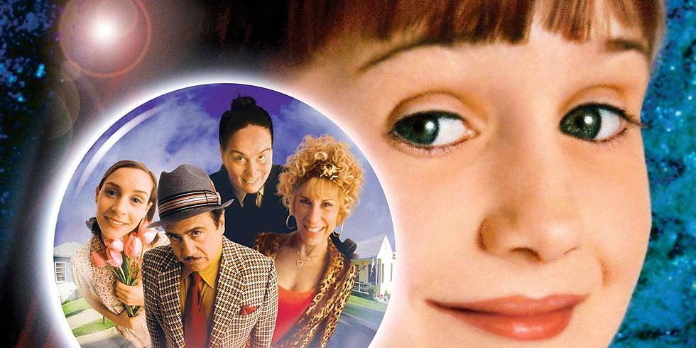 Art Cinema : Matilda - Family Day on Aragon