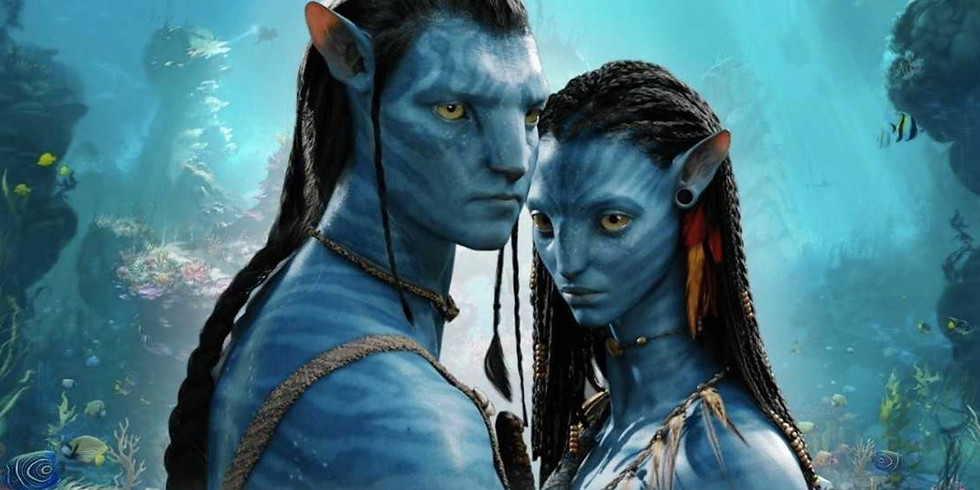 Avatar's World of Pandora is coming to Miami for one night show!
