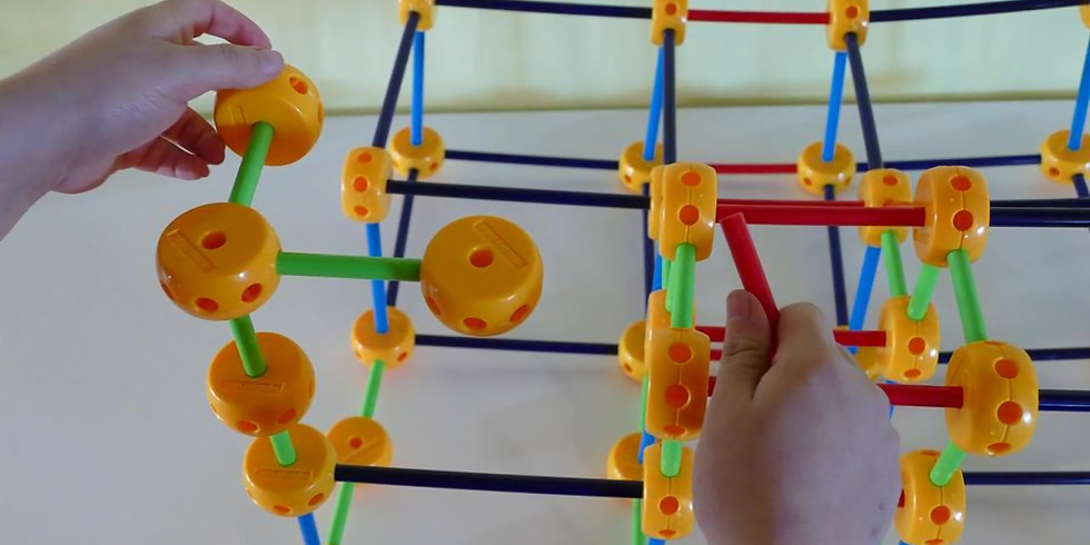 Mini-Me Science: Building Blocks