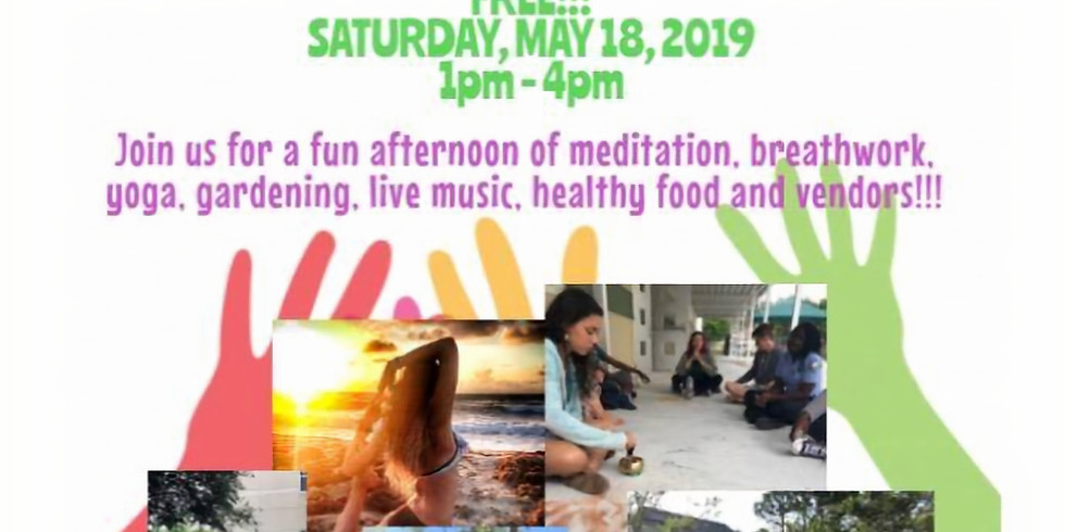 Our Conscious Youth Festival