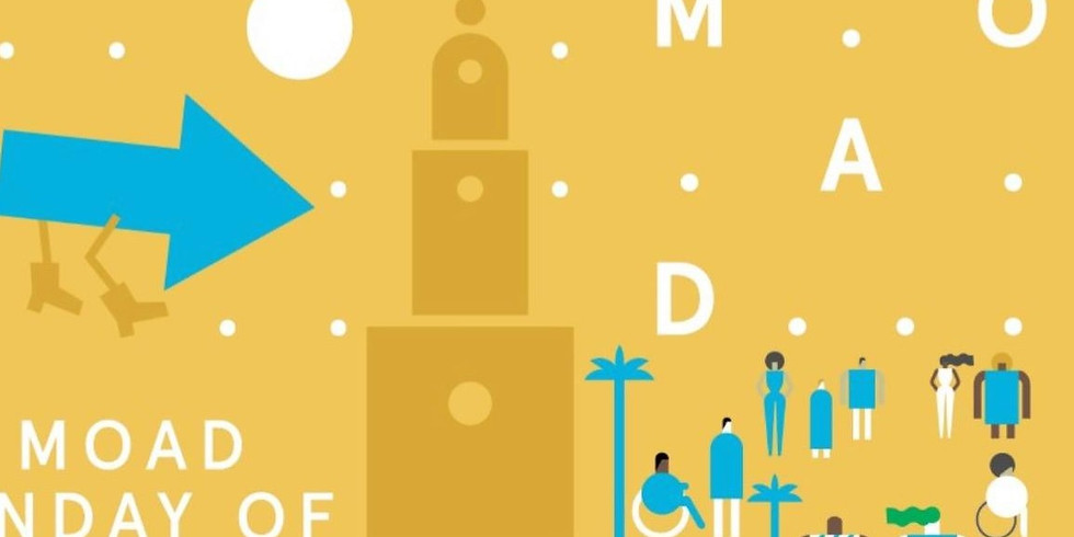 Free Family Day at MDC MOAD