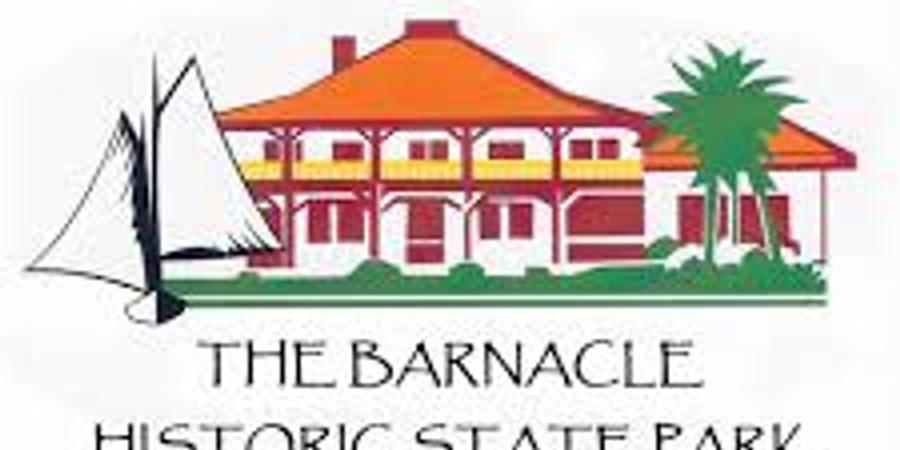Barnacle Under Moonlight Concert - Solar Dogs