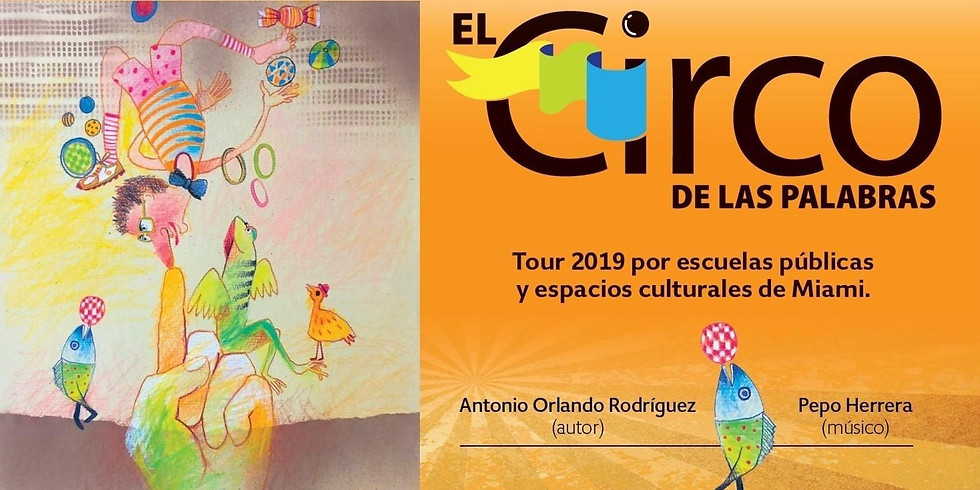 El Circo de las Palabras (by Cuatrogatos)