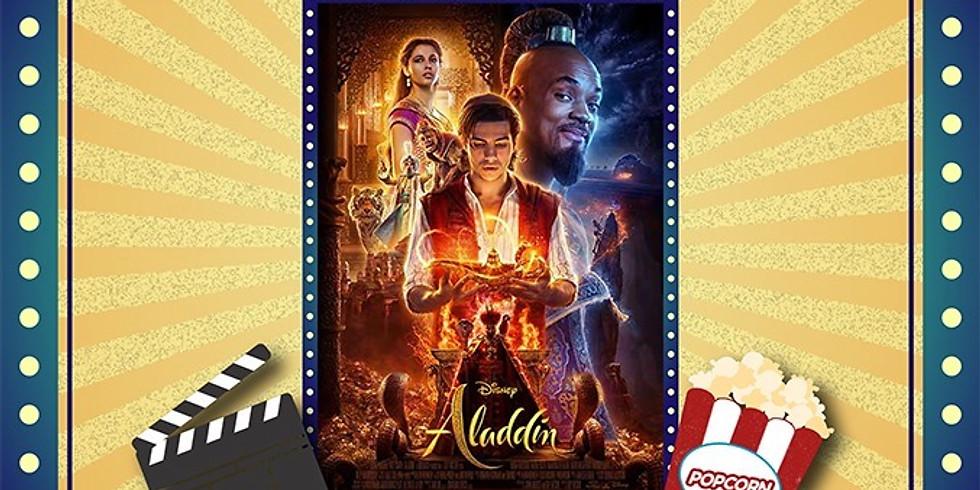 Movie Night - Aladdin