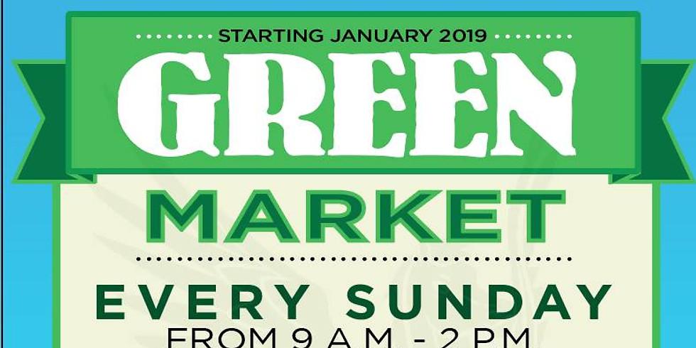 Gulfstream Green Market