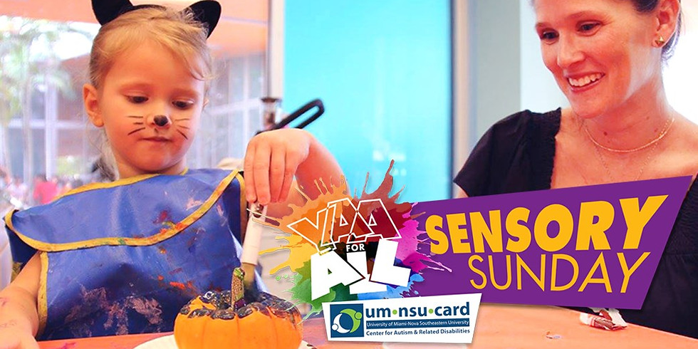 Sensory Sunday | Happy Halloween!