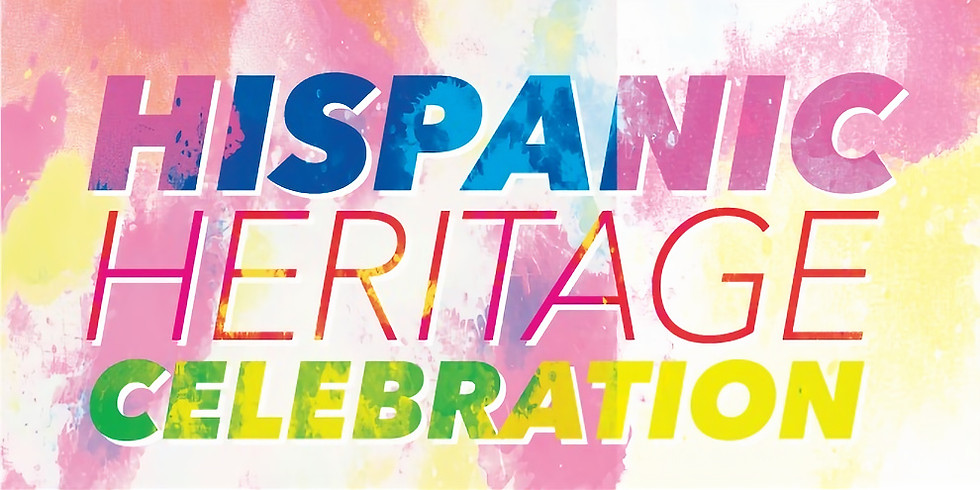 Hispanic Heritage Concert in the Park