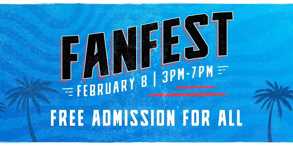 Marlins FanFest 2020